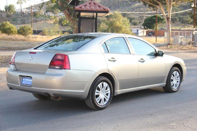 2007 Mitsubishi Galant ES Santa Clarita, CA 6