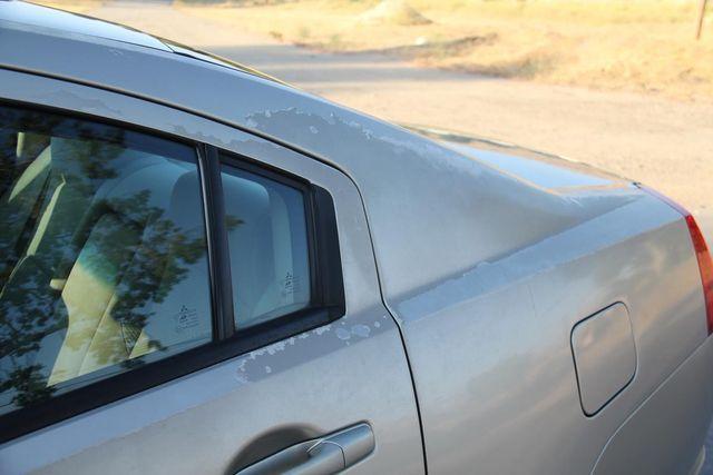2007 Mitsubishi Galant ES Santa Clarita, CA 22