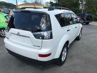 2007 Mitsubishi Outlander LS Knoxville , Tennessee 43