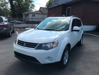 2007 Mitsubishi Outlander LS Knoxville , Tennessee 7