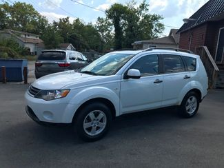 2007 Mitsubishi Outlander LS Knoxville , Tennessee 8