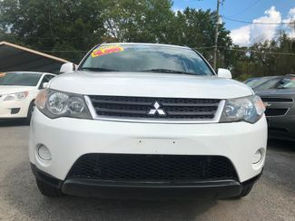 2007 Mitsubishi Outlander LS Knoxville , Tennessee 5