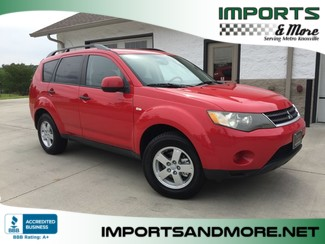 2007 Mitsubishi Outlander in Lenoir City, TN
