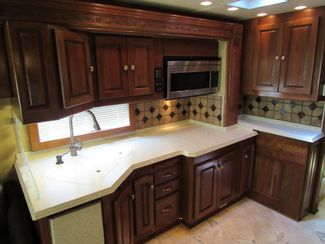2007 Monaco Dynasty 42 Diamond Bend, Oregon 16