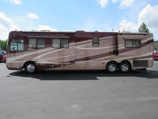 2007 Monaco Dynasty 42 Diamond Bend, Oregon 2