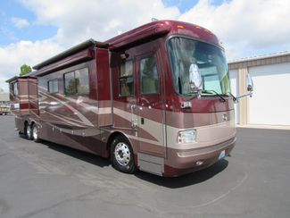 2007 Monaco Dynasty 42 Diamond Bend, Oregon 6
