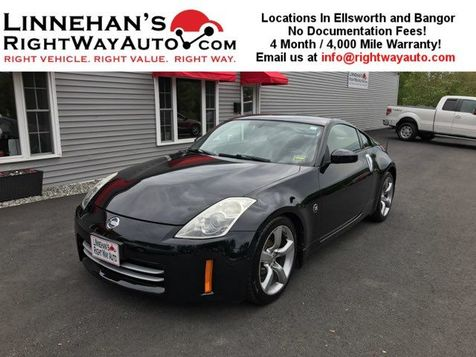 2007 Nissan 350Z Enthusiast in Bangor