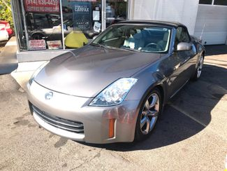 2007 Nissan 350Z Touring New Rochelle, New York
