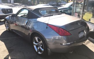 2007 Nissan 350Z Touring New Rochelle, New York 1