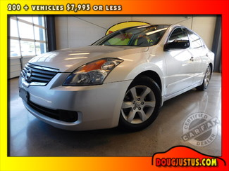 2007 Nissan Altima 2.5 S in Airport Motor Mile ( Metro Knoxville ), TN