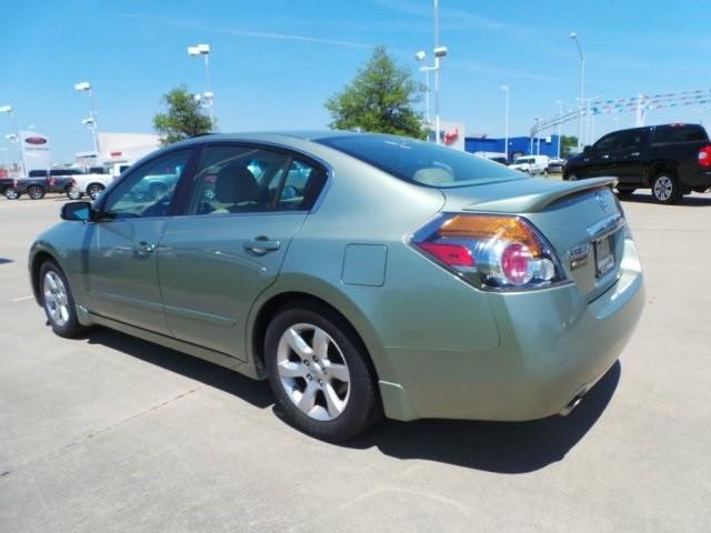 2007 Nissan Altima 3.5 SL Cape Girardeau, Missouri 4