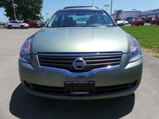 2007 Nissan Altima 3.5 SL Cape Girardeau, Missouri 7