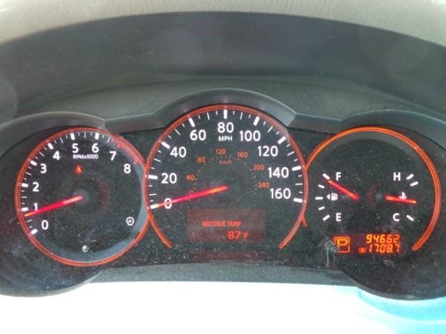 2007 Nissan Altima 3.5 SL Cape Girardeau, Missouri 9
