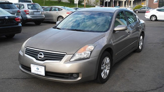 2007 Nissan Altima 2.5 S East Haven, CT