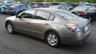 2007 Nissan Altima 2.5 S East Haven, CT 2