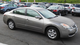 2007 Nissan Altima 2.5 S East Haven, CT 24