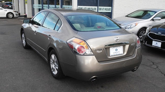 2007 Nissan Altima 2.5 S East Haven, CT 25