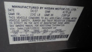2007 Nissan Altima 2.5 S East Haven, CT 28