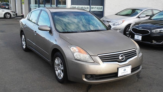 2007 Nissan Altima 2.5 S East Haven, CT 3