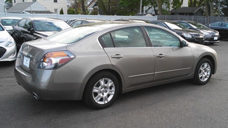 2007 Nissan Altima 2.5 S East Haven, CT 5