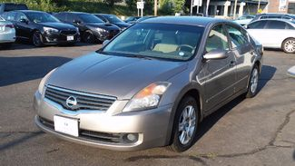 2007 Nissan Altima 2.5 S East Haven, CT 0