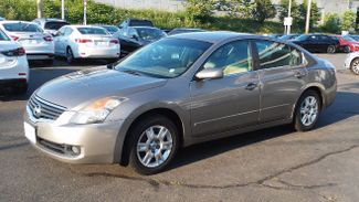 2007 Nissan Altima 2.5 S East Haven, CT 1