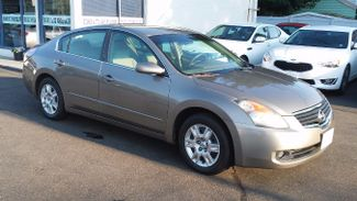 2007 Nissan Altima 2.5 S East Haven, CT 4