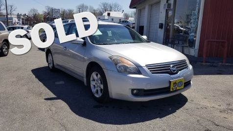 2007 Nissan Altima 2.5 SL in Frederick, Maryland