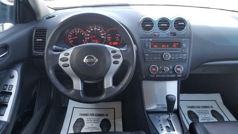 2007 Nissan Altima 25 SL  in Frederick, Maryland