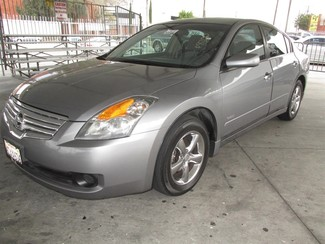 2007 Nissan Altima 2.5 Hybrid Gardena, California