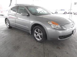2007 Nissan Altima 2.5 Hybrid Gardena, California 3