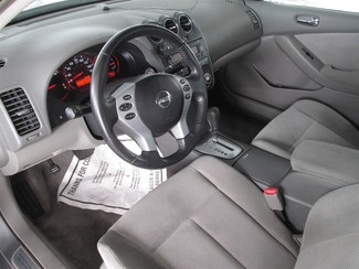 2007 Nissan Altima 2.5 Hybrid Gardena, California 4