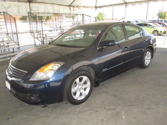 2007 Nissan Altima 25 Hybrid Please call or e-mail to check availability All of our vehicles a