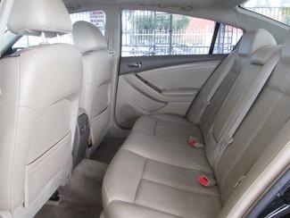 2007 Nissan Altima 2.5 S Gardena, California 10