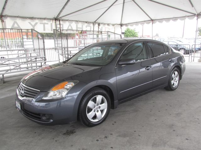 2007 Nissan Altima 25 S Please call or e-mail to check availability All of our vehicles are av