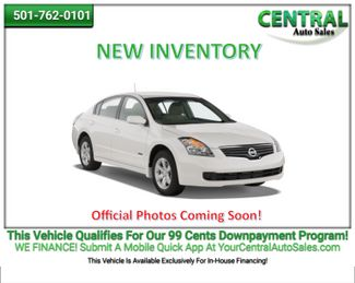 2007 Nissan Altima 2.5 S   Hot Springs, AR   Central Auto Sales in Hot Springs AR
