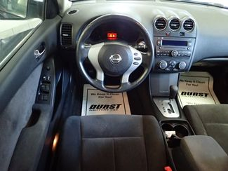 2007 Nissan Altima 2.5 S Lincoln, Nebraska 4