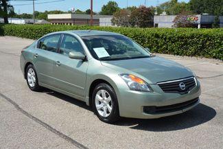 2007 Nissan Altima 2.5 SL Memphis, Tennessee 2