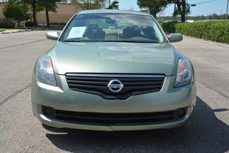 2007 Nissan Altima 2.5 SL Memphis, Tennessee 4