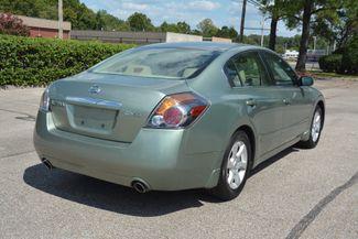 2007 Nissan Altima 2.5 SL Memphis, Tennessee 5