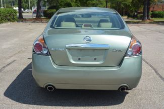 2007 Nissan Altima 2.5 SL Memphis, Tennessee 7