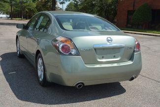 2007 Nissan Altima 2.5 SL Memphis, Tennessee 8