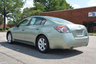 2007 Nissan Altima 2.5 SL Memphis, Tennessee 9