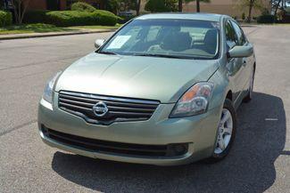 2007 Nissan Altima 2.5 SL Memphis, Tennessee 1