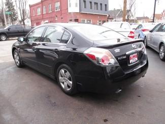 2007 Nissan Altima 2.5 S Milwaukee, Wisconsin 5