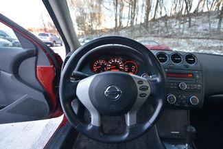 2007 Nissan Altima 2.5 S Naugatuck, Connecticut 2