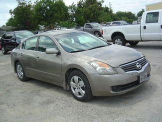 2007 Nissan Altima 2.5 S San Antonio, Texas 1