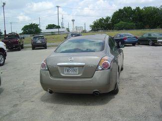 2007 Nissan Altima 2.5 S San Antonio, Texas 2