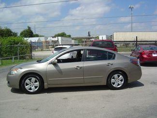 2007 Nissan Altima 2.5 S San Antonio, Texas 6
