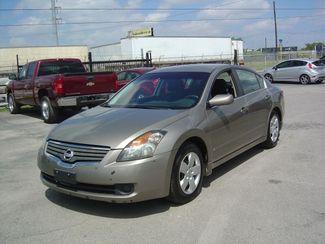 2007 Nissan Altima 2.5 S San Antonio, Texas 7